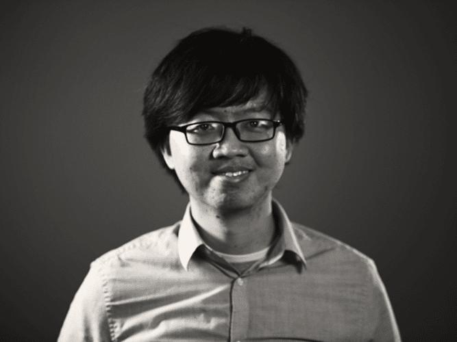 Shawn Chen photo