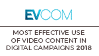 EVCOM Most Effective Use Video Content