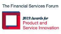 Financial Services Award