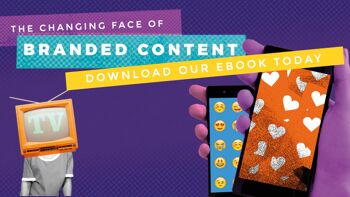 Branded Content Ebook